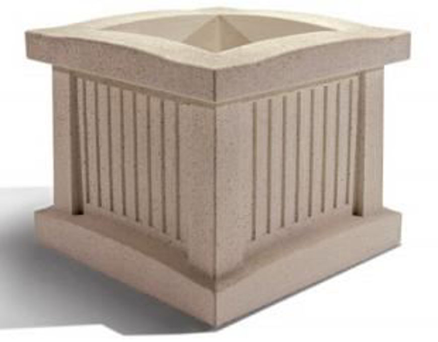 Picture of Wausau Planters SL404