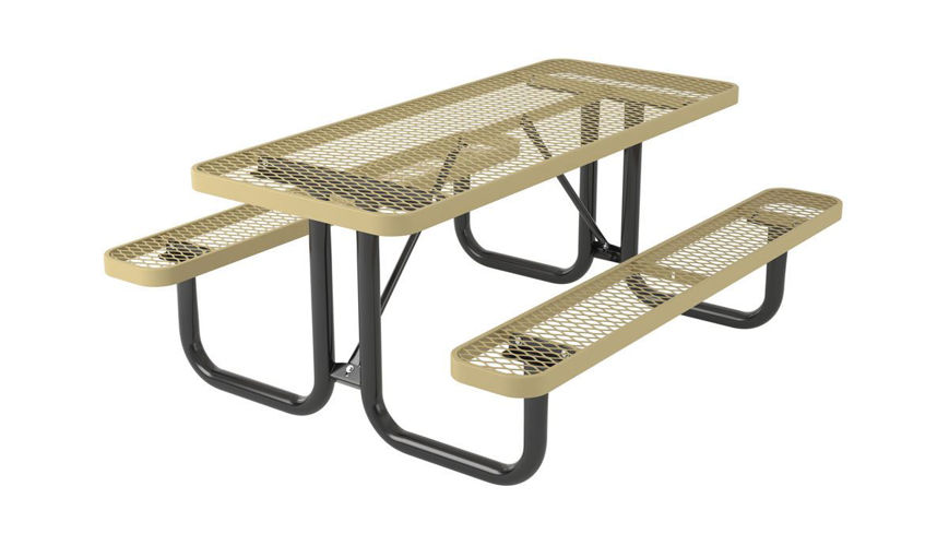 Picture of 6 ft. L Portable Table