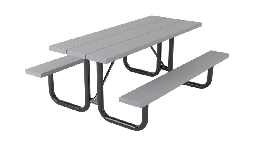 Picture of 6 ft. Plasti Plank Portable Table
