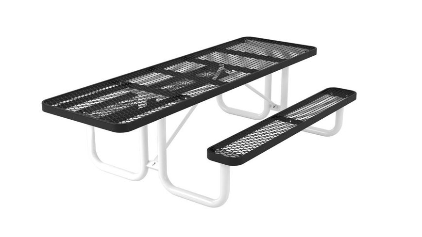Picture of 8ft. L Series Rectangle Portable Table