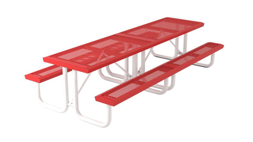 Picture of 10ft. Infinity Style Table Portable