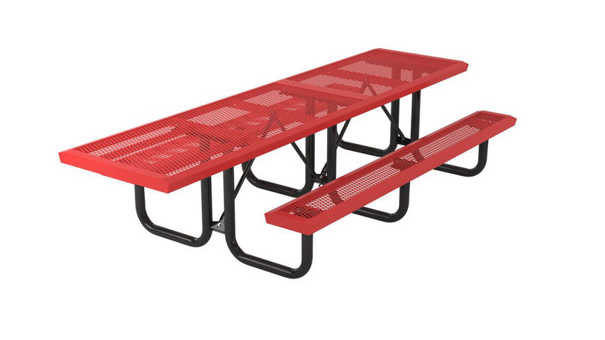 Picture of 10ft. Infinity Style Handicap Table Portable