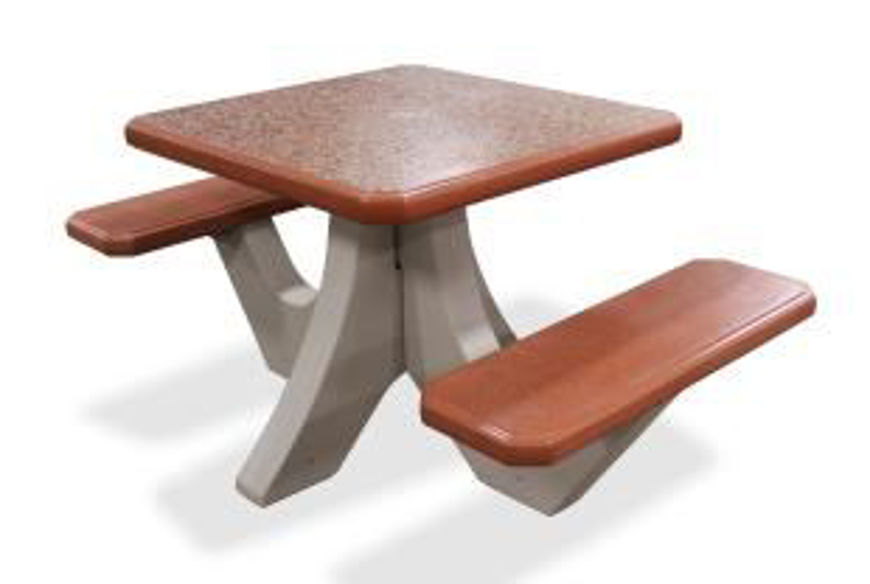 Picture of Wausau Park Table TF311512