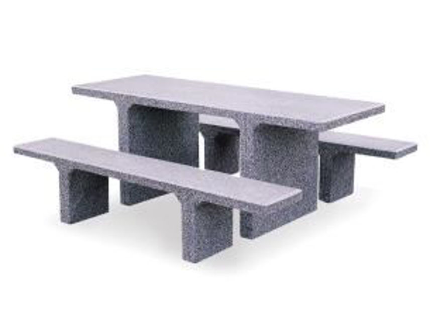 Picture of Wausau Park Table TF3225