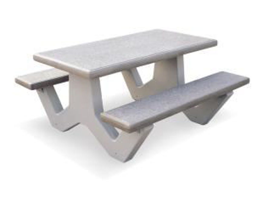 Picture of Wausau Park Table TF3226