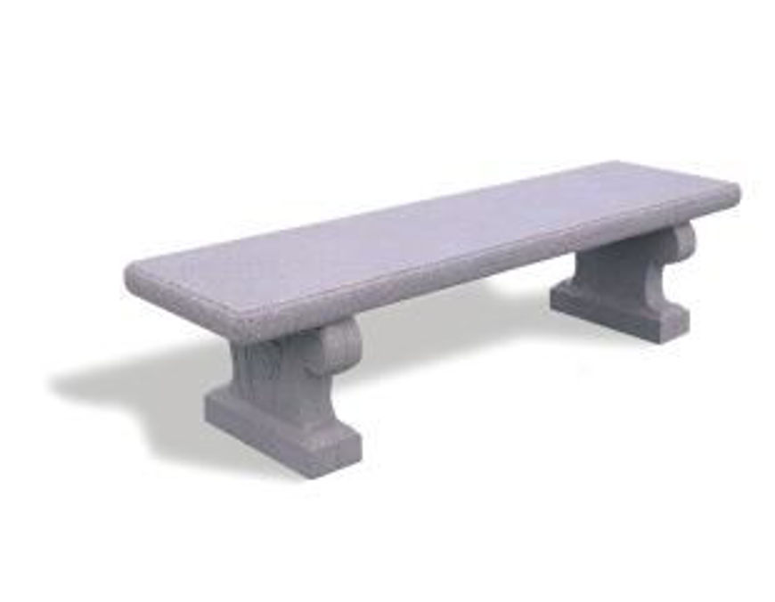 Picture of Wausau Park Benches TF5041