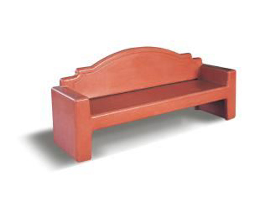 Picture of Wausau Park Benches TF5065