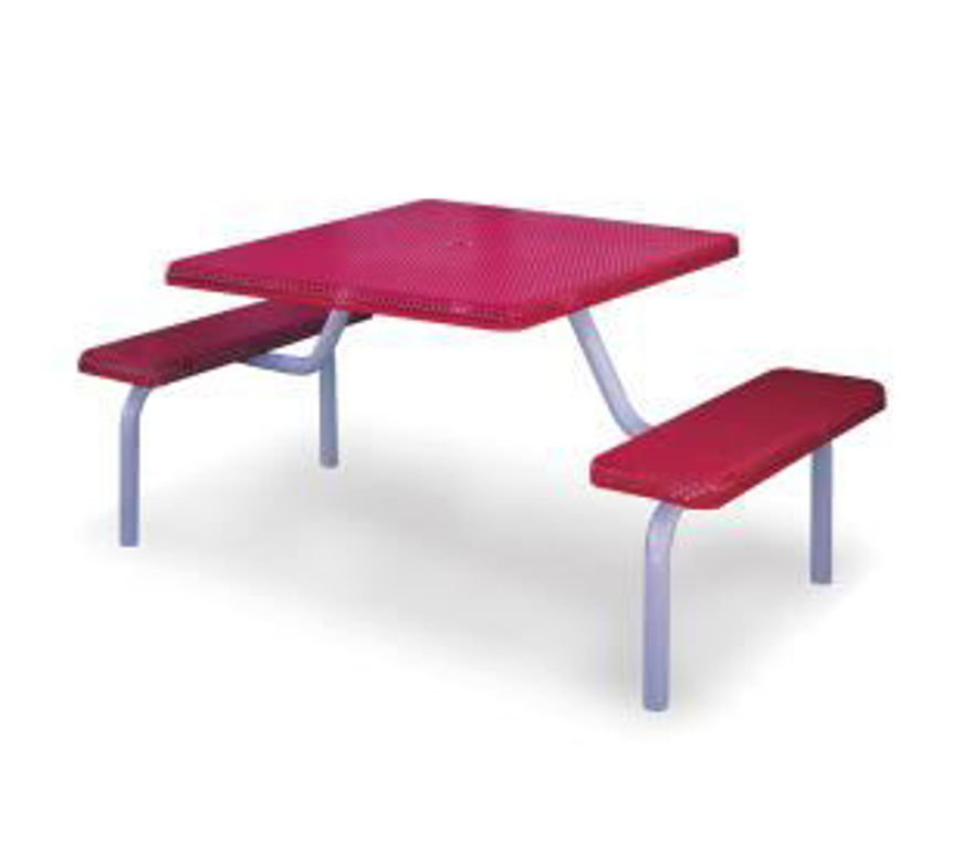Picture of Wausau Park Table MF1022