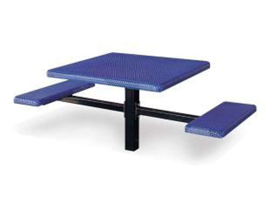 Picture of Wausau Park Table MF1062