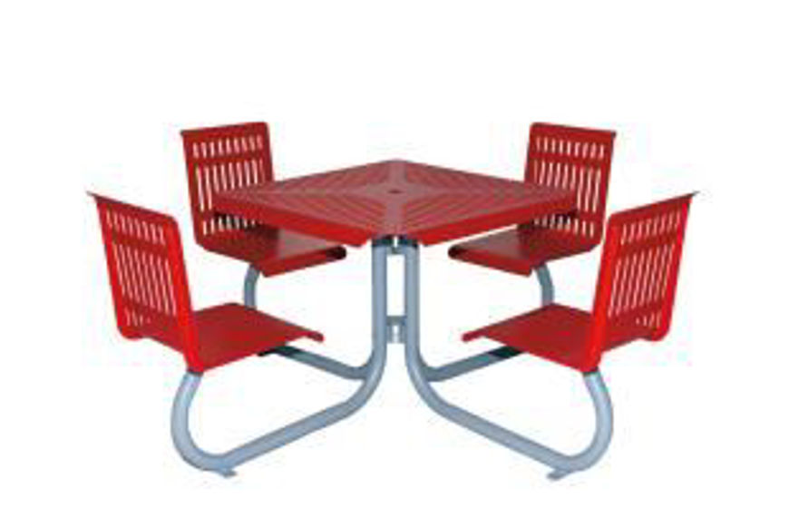 Picture of Wausau Park Tables MF1110