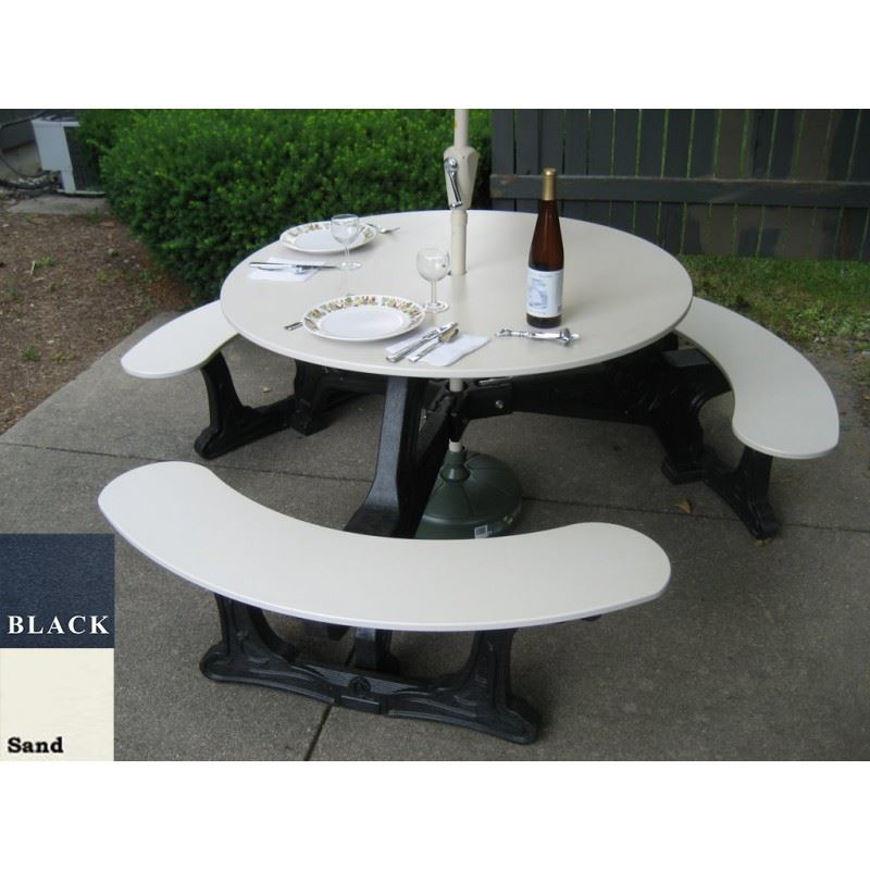 Picture of Bodega Plastic Table