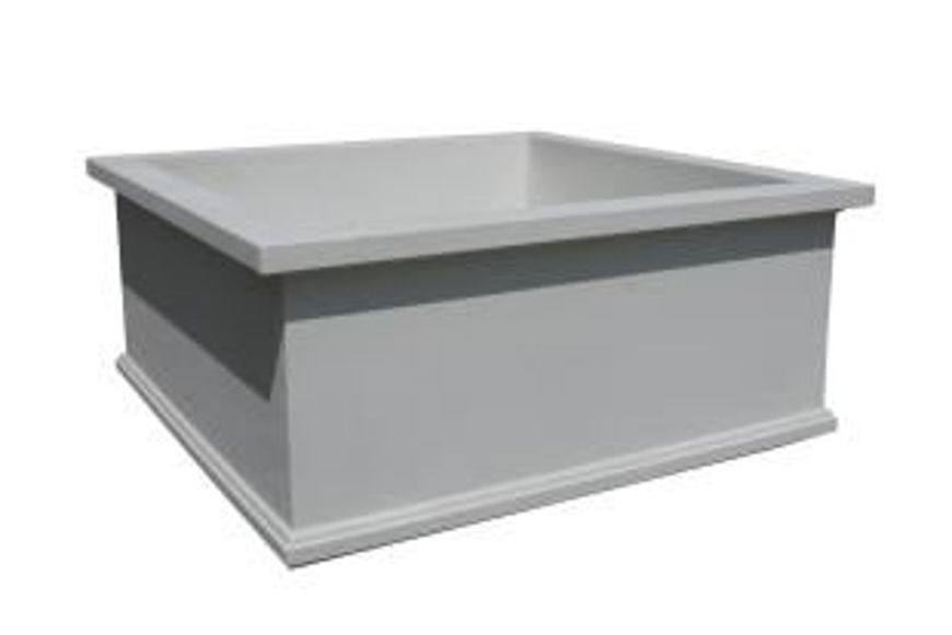 Picture of Wausau Planters TF4211