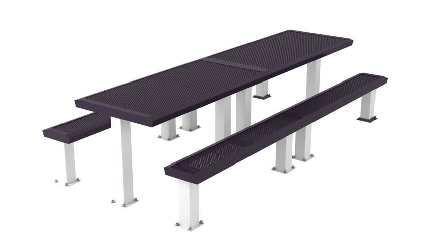 Picture of 10 ft. Infinity Innovated 4-4 Surface Mount Table